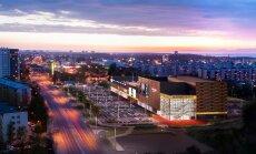 Täna avatakse Mustamäel uus kaubandus- ja vabaajakeskus