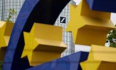 Euro-märk