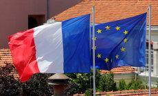 Для клиентов Elisa, Tele2, Telia и Diil, находящихся во Франции, мобильные услуги бесплатны