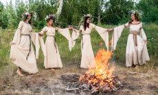 Jaanipäeva maagia: 11 esivanemate traditsiooni, mis toovad õnne, ilu ja rikkuse