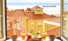 В Португалии ввели налог на хороший вид из окна