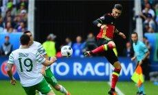 Sander Puri jalgpalli EM-i kommentaar: Belgia kannatas ja võitis