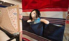 Правильно оформленная кровать обеспечивает сладкий сон малыша