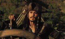 """TEST: Kui hästi mäletad """"Kariibi mere piraatide"""" filme?"""