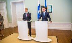 ÄRILEHT BRÜSSELIS: Eesti ja Soome võivad olla lähedal ajaloolisele kokkuleppele
