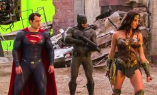 12 pilti, mis tõestavad, et superkangelasefilmide loomine näeb väga jabur välja