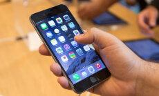 iPhone'i müük jätkab langust