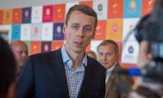 Eesti Energia nõukogu esimees Erkki Raasuke Sandor Liive väljavahetamist ei kommenteeri