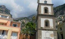 Maalehe reisigrupi 2. päev Itaalias