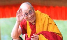 VIDEO: Dalai-laama 18 juhist õnnelikuks eluks