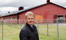Aasta Põllumees 2016 kandidaat - Tanel Bulitko,  Eesti Tõuloomakasvatuse Ühistu juhatuse esimees