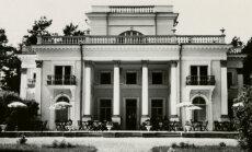 VANAD FOTOD: tuntud Eesti arhitektuuripärlid, mida enam olemas ei ole