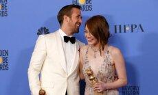 """""""La La Land"""" staarid Ryan Gosling ja Emma Stone"""