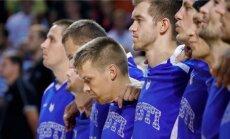 Eesti vs Albaania korvpall