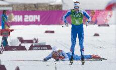 Maas lamav olümpiakoondis vajab arukat abi
