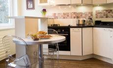 FOTOVÕISTLUS │ Avatud ja valgusküllane köök