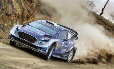 Mehhiko ralli oli uute WRC-autode esimene tõeline tuleproov, mida nad ei läbinud väga edukalt.