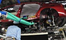 Kuhu edasi, autotööstus? Kas aku või kütuseelement, elekter või elekter?