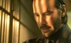 """Plahvatusohtlik TREILER Keanu Reevesi märulifilmile """"John Wick 2"""""""