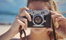 Современные фотоаппараты моментальной печати