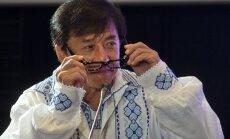 Jackie Chani värske filmi võttel juhtus surmaga lõppenud õnnetus