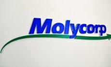 Molycorp Silmet