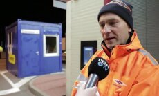 VIDEO: Kaido Padar öises Virtsus: loodame, et Hiiumaa ilmub pühapäevaks välja