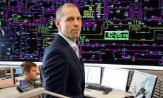 Elektri ja gaasi põhivõrguettevõtte Elering juht Taavi Veskimägi leiab, et energiavõrkude ühendamine idast lahti, läänega kokku vähendab Eesti jaoks riske.