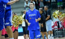 Eesti vs Austria korvpall, Kristjan Kitsing