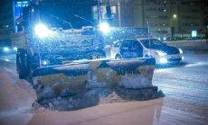 Lumesadu Tallinnas