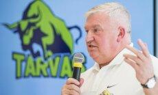 Alexela Korvpalli Meistriliiga avapressikonverents
