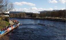 TÜ kaheksapaat, foto Tartu Ülikooli Akadeemiline Spordiklubi