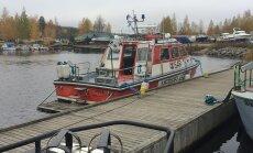 Hiiumaa vabatahtlikud merepäästjad soetasid päästelaeva