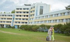 Värska Sanatoorium on uues kuues!