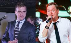 Rõõmu popmuusika sõpradele: Ott Lepland ja 2 Quick Start annavad Rock Cafés ühise kontserdi!