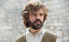 """Esimesed ametlikud kaadrid: HBO kergitas """"Troonide mängu"""" kuuenda hooaja saladuskatet"""