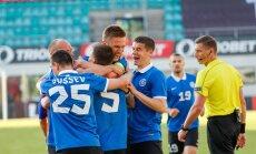 Eesti-Andorra maavõistlus 01.06.2016