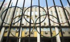 HÄÄLETA: Kas ROK tegi Venemaad täielikust olümpiakeelust säästes õige otsuse?