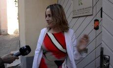 DELFI VIDEO: Loone: Minul ei ole küll Priit Toobaliga midagi teha. See on juhatuse otsus.
