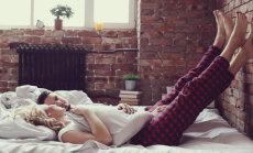 Feng Shui sinu voodis: kuidas peaga erinevas suunas magamine sinu elu mõjutab