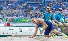 Rio de Janeiro olümpia kümnevõistlus