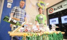 FOTOD: Õpilasfirmade laat tõi kokku ligi 200 õpilasfirmat! Vaata, millega äritseti