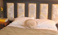 TEE ISE: vanast uksest luksuslikuks voodipeatsiks