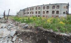 Батарейную тюрьму попробует спасти от разрушения новое целевое учреждение