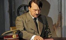 FOTOD: Ameerika fotoajakirjanik avastas vanematekodust haruldased pildid Hitlerist