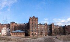 ÄRILEHE FOTOD: Unustuste hõlma vajunud Kreenholm ootab uut ärkamist