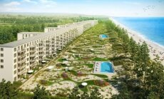 В Германии возрождают элитарный курорт, построенный Гитлером
