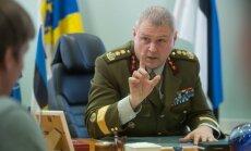 Рихо Террас: Эстония в течение года получит новый план обороны НАТО