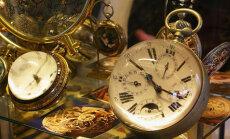 Как часы стали национальным достоянием Швейцарии