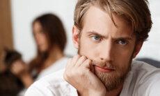 Petjast mees oma naist reeglina maha ei jäta! Ja miks ta peaks?